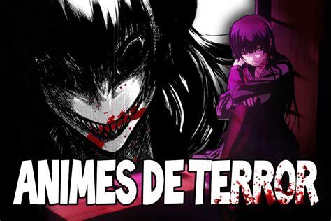 imagenes anime de terror top 5 animes de terror youtube