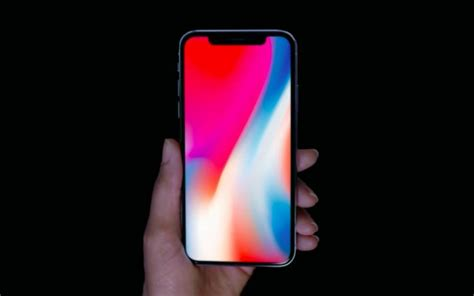 apple x spec apple iphone x launched specifications features