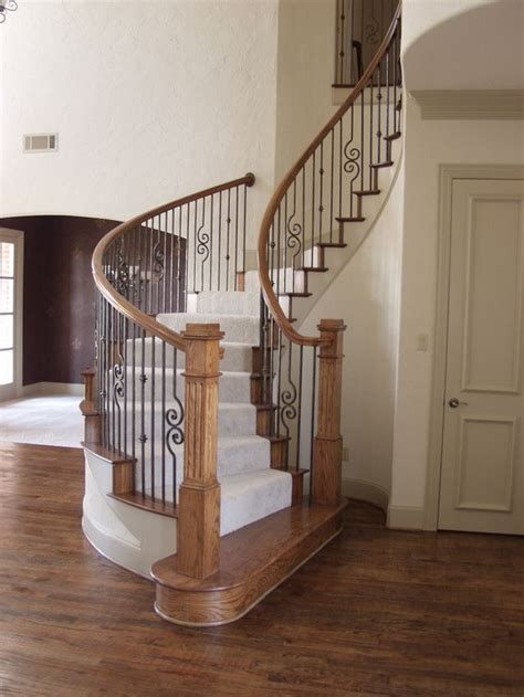 Cheap Stair Parts 17 Best Images About Staircase Remodel Ideas On