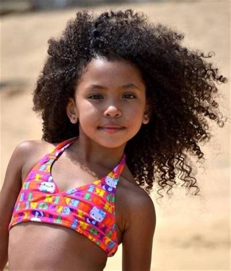 popular children s hairstyles in france 290 best images about natty styles for little girls on