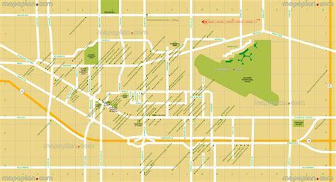 hotel layout on the las vegas strip las vegas map strip boulevard hotels casinos layout in
