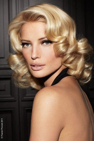 hair and makeup kelowna lovely curly hairstyle for and old hollywood glam look