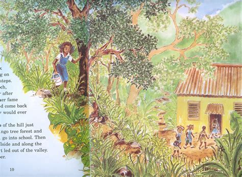exles of picture story books caribbean children s literature diane browne diane browne
