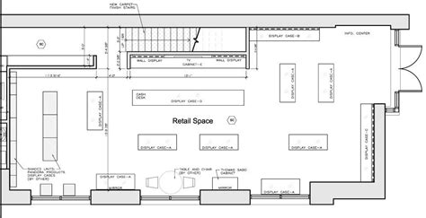 retail space floor plans shoe store design and layout joy studio design gallery