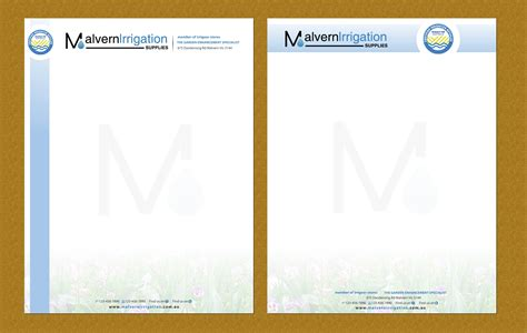 layout of a letterhead graphics design graphic designing services at cheap prices
