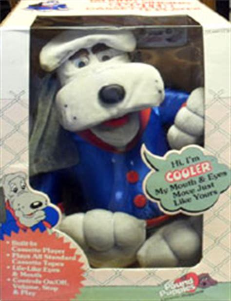 pound puppies cooler pound puppies tonka ghost of the doll