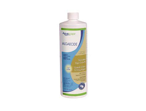 aquascape algaecide 500 ml 16 9 oz water treatments