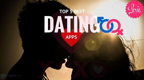 Top 5 Best Dating Apps In India For 2016   IGadgetsworld