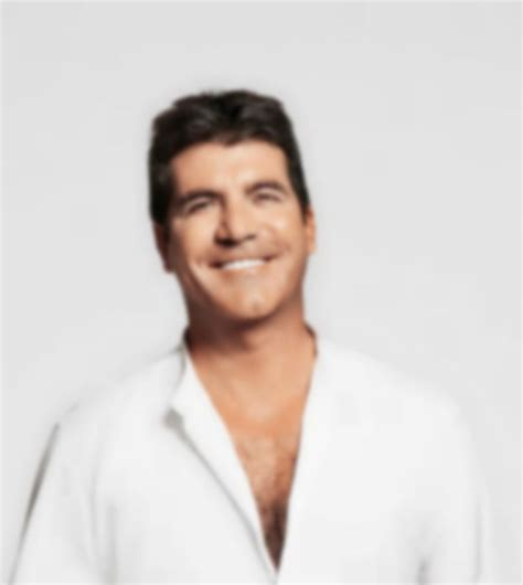 Try Not To Nightmares And Simon Made Of Wax by Simon Cowell To Launch Talent Contest