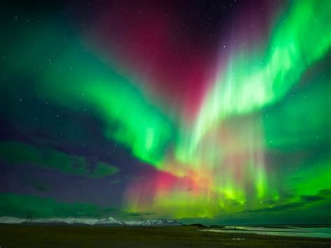 where to stay to see the northern lights where to see the northern lights cond 233 nast traveler
