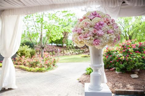 Piedmont Gardens by Lavish Wedding At The Piedmont Room In Atlanta Ga