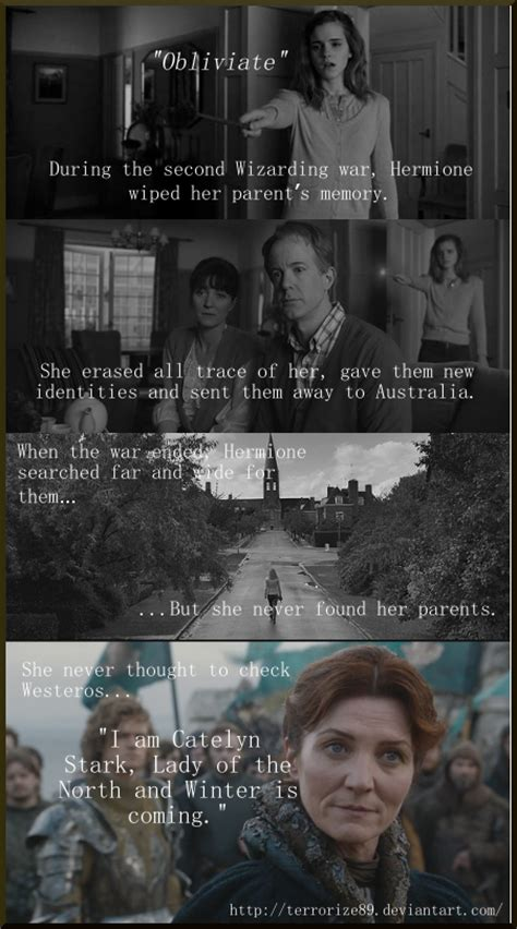 Hermione Granger Parents by Was Hermione Granger Really Wise To Do What She Did To