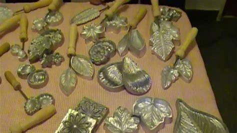 apliques en yeso bogota flores en goma frisadores