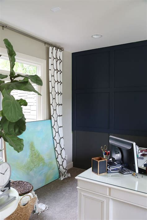 Kitchen Painting Ideas With Oak Cabinets by 1000 Ideas About Navy Paint Colors On Pinterest Navy