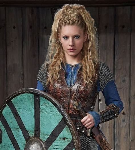 lagertha hair guide dress like lagertha costume halloween and cosplay guides