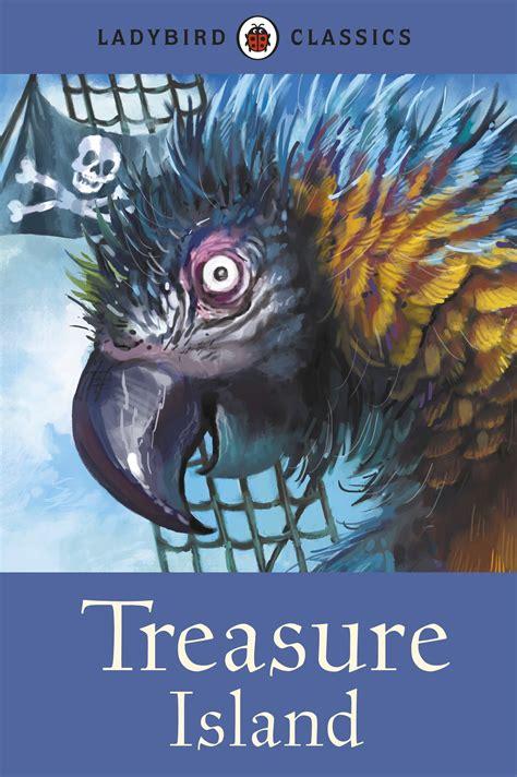 ladybird classics treasure island penguin books australia