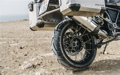 Bridgestone Reifenfreigabe Motorrad by Bridgestone Adventure A41 Mynetmoto