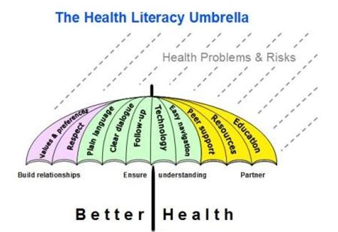 new media health literacy opportunities 18 best images about enhancing health literacy for ot on