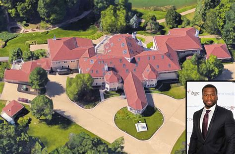 50 cent house stella dimoko korkus com 50 cent s 52 room mansion sold and being converted to