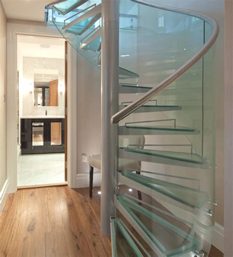 Staircase Ideas Uk Staircase Design Ideas Self Build Co Uk