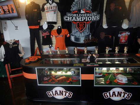 giants unveil fresh food and giants unveil fresh food and giveaways sfbay