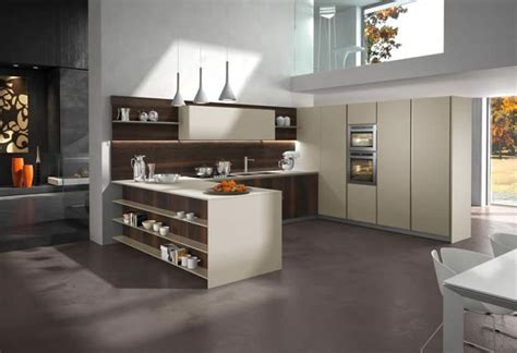 kitchen insel outlets snaidero concept store stijlvolle designkeukens