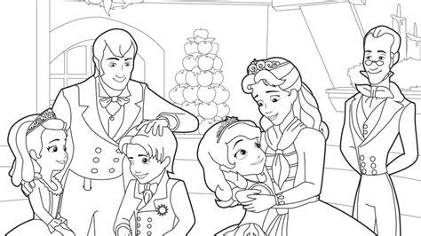 disney jr coloring pages frozen princesa sofia da disney desenhos para imprimir colorir e