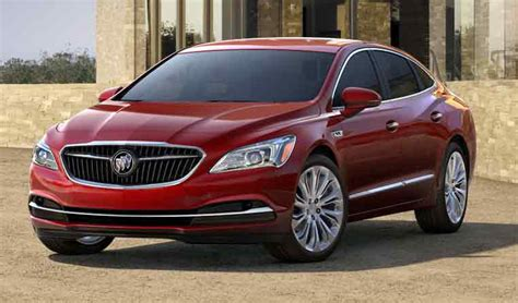 buick vehicles gm recalls model year 2017 buick lacrosse vehicles