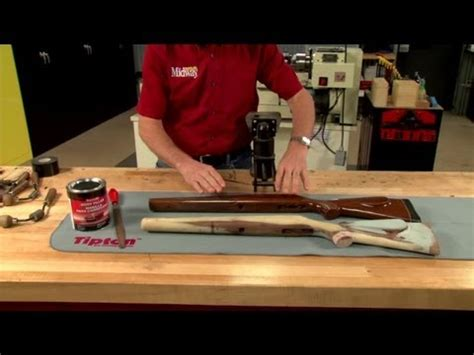 Make Your Own Lathe Duplicator Pecan Wood Stain Color