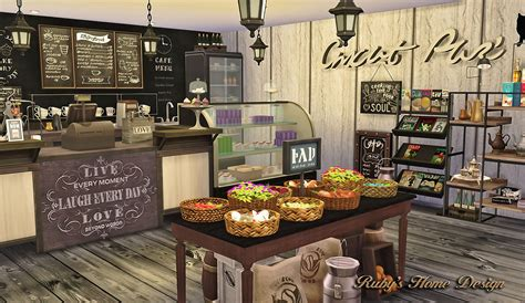 Harga The Shop Cc rekomendasi lot retail store 1 sharingsims4indo