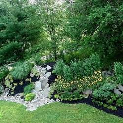 109 best berm landscaping images on pinterest