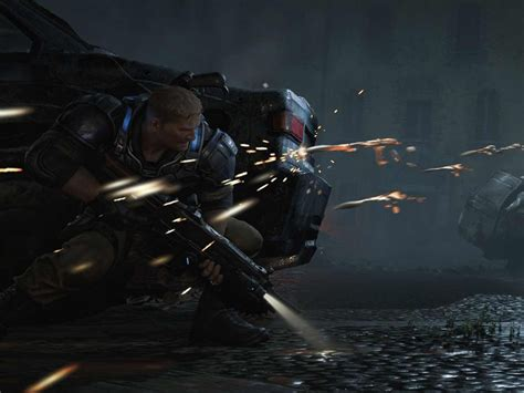Xbox Gears Of War Launch by Gears Of War 4 For The Xbox One Launches On October 11