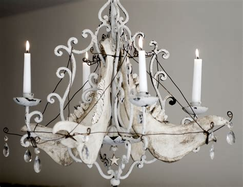 Bone Chandelier Butch Anthony S Museum Of Etsy Journal