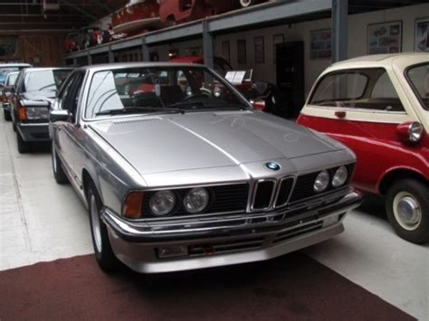 bmw  csi  listed sold  classicdigest