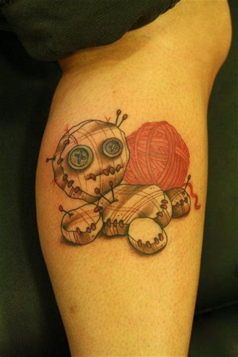 voodoo doll tattoo 17 best ideas about doll on russian