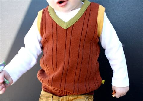 Sweater Boy Just Do It repurposing clothes for boys tutorials cook clean craft