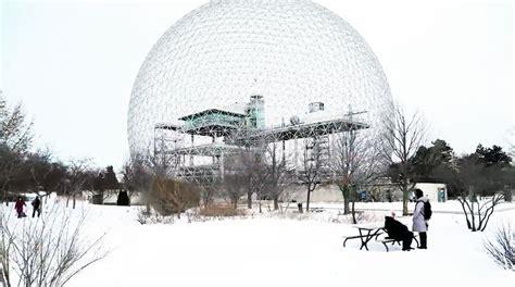fotos montreal invierno un impresionante hyperlapse de montreal en invierno nm