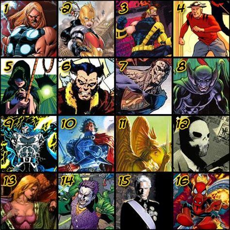 film villains quiz all marvel heroes and villains names www pixshark com