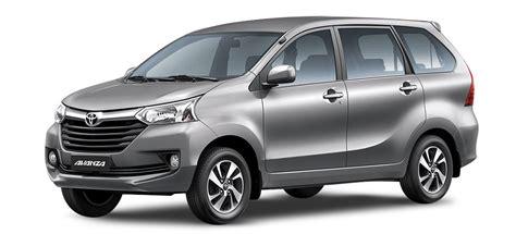 Toyota Avanza 2018 Philippines Price Specs And Promos