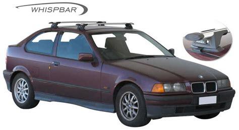 bmw 335i roof rack bmw 3 series compact roof rack sydney