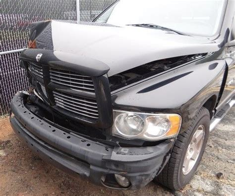 find used 2010 dodge ram 1500 slt damaged salvage fixer rebuilder runs export welcome in buy used 2005 dodge ram slt wrecked salvage rebuilt title must be towed 322533 in