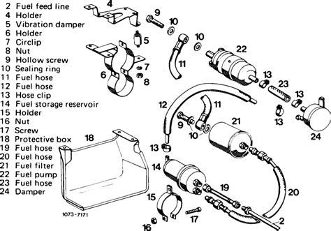 1978 mercedes 450sl engine diagram 1978 mercedes 450sel