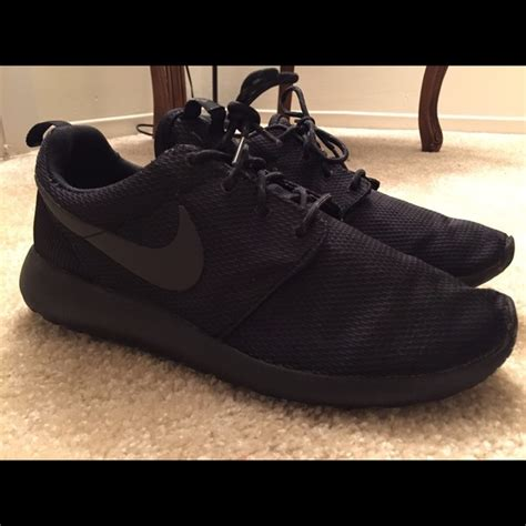 nike shoes all black mens cs4ldatabase ca