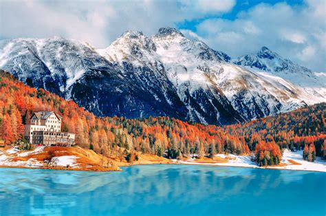 7 Beautiful Photos by 7 Beautiful Places In Switzerland You To Visit
