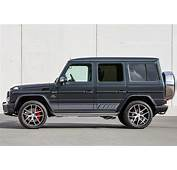 2015 Mercedes AMG G 63 Edition 463  Specifications Photo