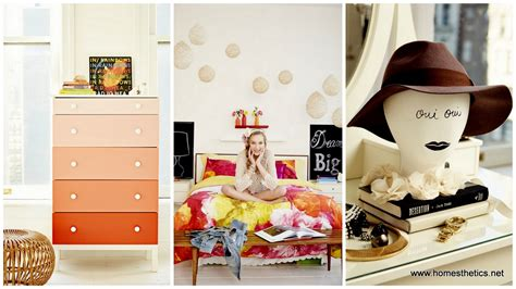 diy bedroom decor ideas 14 lovely girly diy room decor ideas