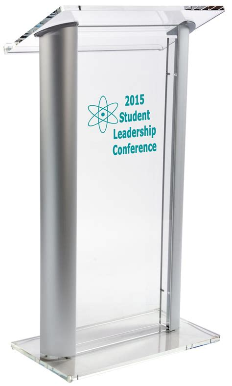 Attractive Acrylic Podium For Church #10: Lectalacsk.rw_zoom.jpg