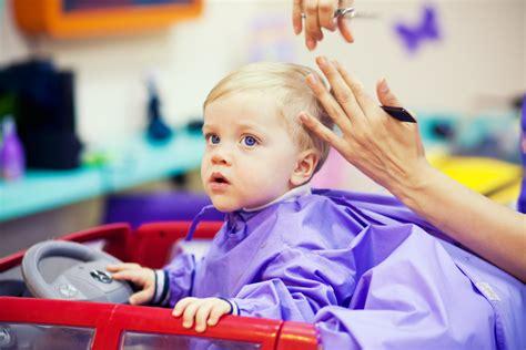 kinderfriseur alles rund um den ersten besuch - Kinder Friseur