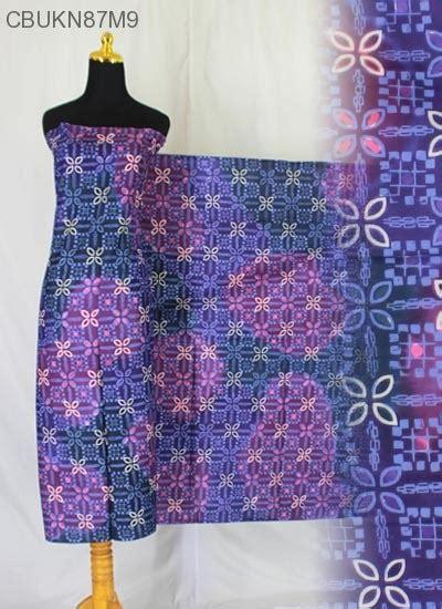 Kain Batik Katun Motif Kawung kain batik cap katun motif gradasi kembang kawung kain