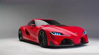 toyota new concept car 2016 toyota ft1 concept wallpaper hd car wallpapers